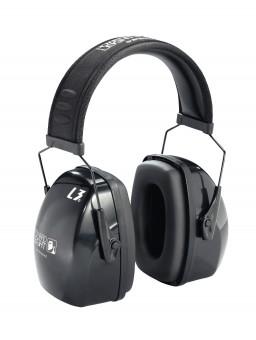 Противошумные наушники со стандартным оголовьем Leightning L3 Honeywell