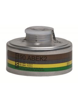 Фильтр MSA Gas Filter 90 АВЕК2