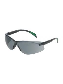Очки MSA Blockz солнцезащитные, дымчатые линзы (Антизапотевающие)