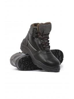 Ботинки Нитро с КП  утеплённые