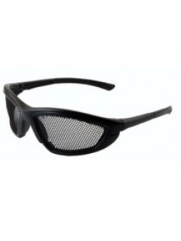 Очки MSA Cogrid защитные, сетчатые