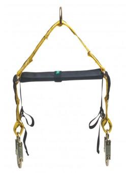 Траверса-балка MSA со стальными крюками