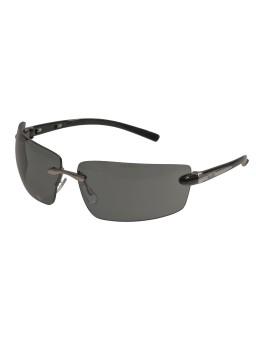 Очки MSA Alaska, солнцезащитные, дымчатые, UV400 (Антизапотевающие)