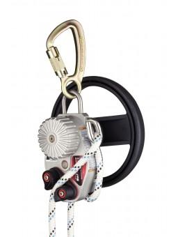 Спасательное устройство Honeywell Miller SafEscape Elite,с колесом без ручки, 50м