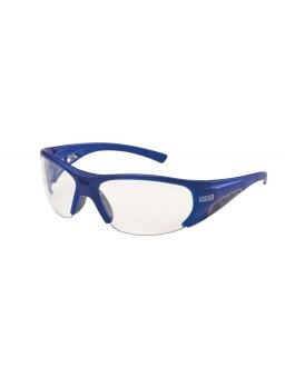 Очки MSA Alternator защитные, прозрачные линзы  (Антизапотевающие)