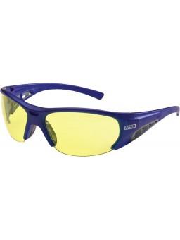 Очки MSA Alternator защитные, янтарные линзы (Антизапотевающие)