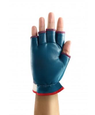 Перчатки вибразащитные