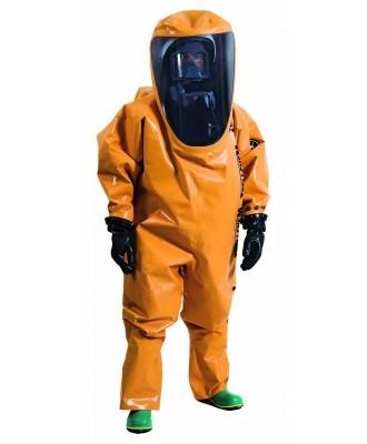 Костюмы химической защиты