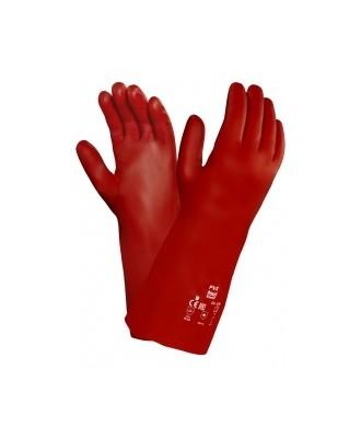 Перчатки химически стойкие и лабораторные