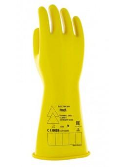 Перчатки диэлектрические Ansell Electrician