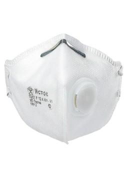 Респиратор Исток-1СК с клапаном выдоха (FFP1)