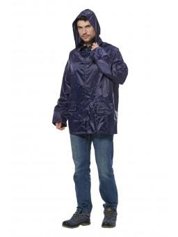 Куртка Рейн влагозащитная синяя
