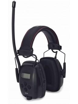 Активные наушники со стандартным оголовьем Honeywell SYNC Digital Radio HV Хай-Виз