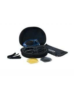 Очки MSA Alternator Value Set Premium (Набор со сменными линзами и подушечками)